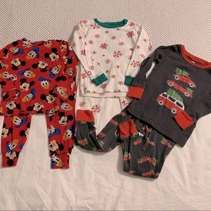 Christmas pj bundle